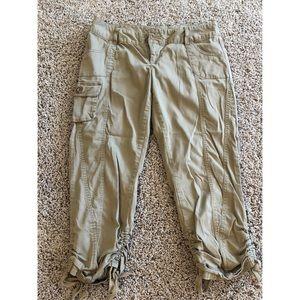 Maurice's Cargo Pants